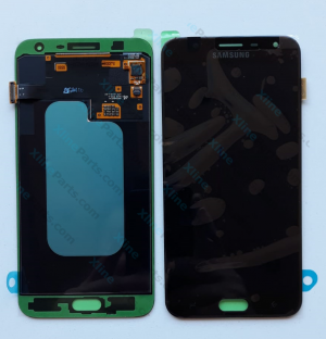 LCD with Touch Samsung Galaxy A6 (2018) A600 black (Original)