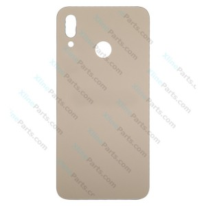 Back Battery Cover Huawei P20 Lite gold