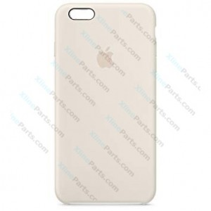 Back Case Apple iPhone 6G/6S Hard Case white