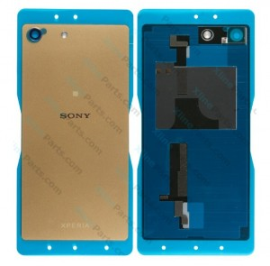 Back Battery Cover Sony Xperia M5 E5603 gold