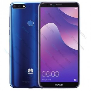 Mobile Phone Huawei Y7 Prime (2018) 16GB blue