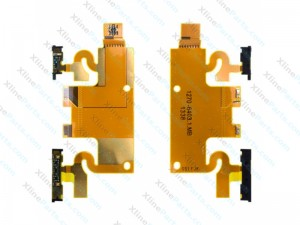Flex Charger Antenna Sony Xperia Z1 C6903 C6902 L39h