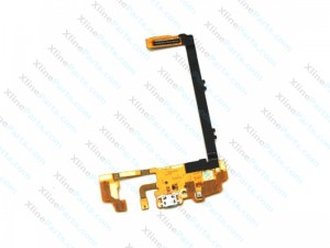 Flex Connector Charging Port LG Nexus 5 D820