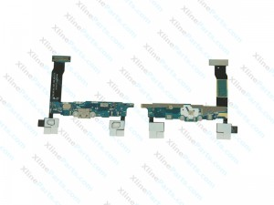 Flex Connector Charging Port Samsung Galaxy Note 4 N910F