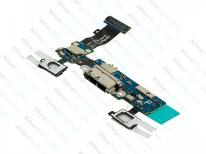 Flex Connector Charging Port Samsung Galaxy S5 G900F