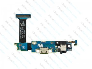 Flex Connector Charging Port and Audio Jack Samsung Galaxy S6 Edge G925F