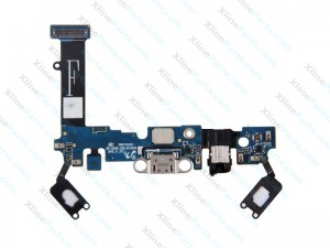 Flex Connector Charging Port and Headphone Jack Samsung Galaxy A5 (2016) A510F