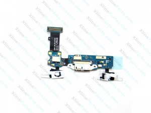 Flex Connector Charging Port Samsung Galaxy S5 G900M