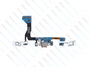 Flex Connector Charger Samsung Galaxy S7 Edge G935F