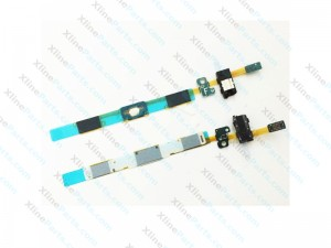 Flex Home Button Ribbon Cable Samsung Galaxy J5 (2016) J510