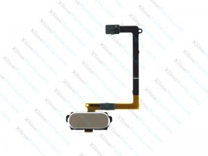 Flex Home Button Samsung Galaxy S6 G920 gold