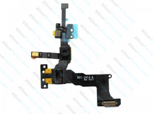 Flex Sensor with Front Camera Apple iPhone 5C