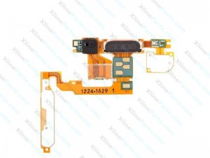 Flex Speaker with Sensor Sony Ericsson X10