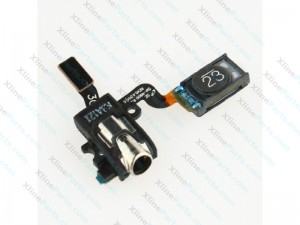 Flex Speaker Headphone Jack Samsung Galaxy Note 3 N9005