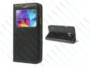 Flip Case Samsung Galaxy Note 5 N920 black