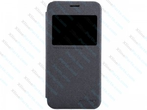 Flip Case Samsung Galaxy S5 Mini G800 black