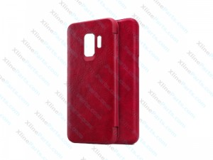 Flip Case Samsung Galaxy S9 G960 red