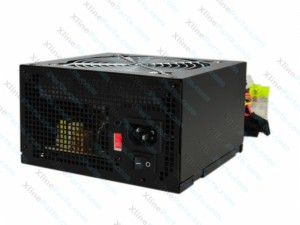 Force Power Supply 550W