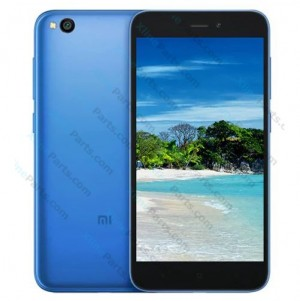 Mobile Phone Xiaomi Redmi Go Dual 8GB blue