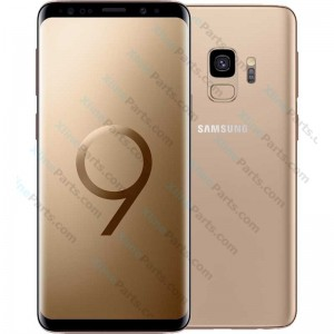 Mobile Phone Samsung Galaxy S9 G960F 64GB Dual gold