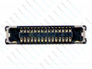 FPC Connector LCD Apple iPhone 6G