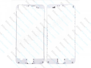 Frame Apple iPhone 6G Plus white