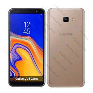 Mobile Phone Samsung Galaxy J4 Core J410F Dual 16GB gold NoEU