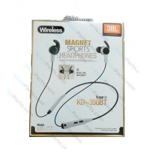 Bluetooth Headset KD-350BT gold AAA
