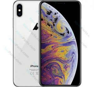 Mobile Phone Apple iPhone XS Max 64GB silver