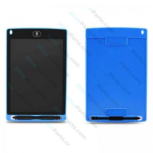"Digital LCD Writing Tablet 8.5"" blue"