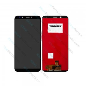 LCD with Touch Huawei Y7 Prime Y7 Pro (2018) black OCG