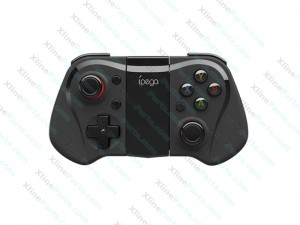 Game Controller IPEGA PG-9033 Bluetooth with Phone Clip Android / iOS / PC