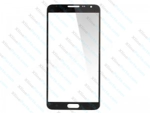 Glass Samsung Galaxy Note 3 N9005 black