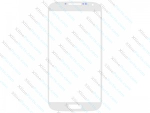 Glass Samsung Galaxy Note 3 Neo N7505 white