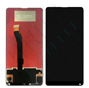 LCD with Touch Xiaomi Mi Mix 2S black OCG