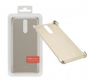 Back Case Huawei Mate 10 Lite Multi Color gold (Original)
