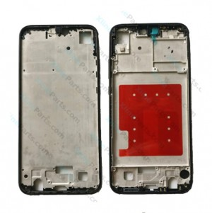 Middle Housing Frame Huawei P20 Lite black