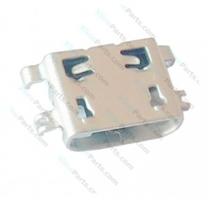 Connector Charger Xiaomi Redmi Note 4