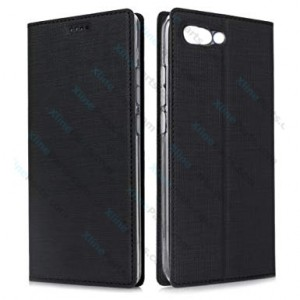 Flip Case Magnetic Honor 10 black