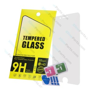 Tempered Glass Back Protector Apple iPhone 7 Plus/8 Plus