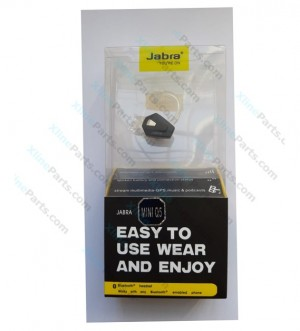 Bluetooth Headset Jabra Mini Q5 black AAA