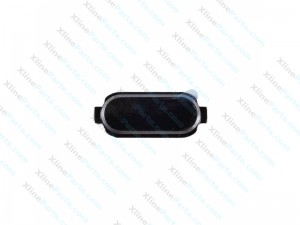 Home Button Key Samsung Galaxy A5 A500 black