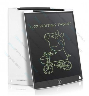 "Digital LCD Writing Tablet 12"" white"