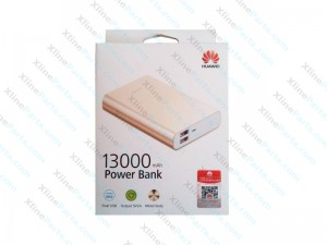 Huawei Power Bank 13000mAh gold (Original)