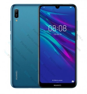 Mobile Phone Huawei Y6 (2019) Dual 32GB blue