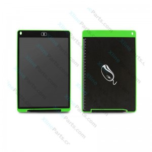 "Digital LCD Writing Tablet 12"" green"