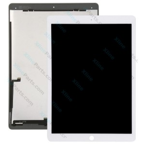 LCD with Touch iPad Pro 12.9 (2017) white OCG