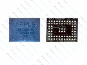 IC Audio Apple iPhone 4G