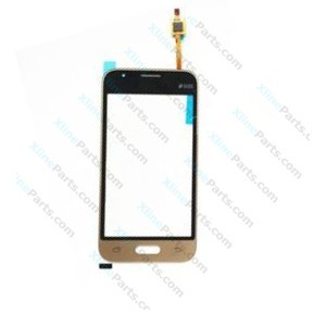Touch Panel Samsung Galaxy J1 Mini J105 gold