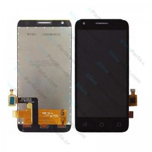LCD with Touch Alcatel Pixi 3 (4.5) OT-4027 black OCG